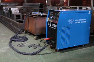Portable Mini CNC Plasma Cutter Cut 100 pictures & photos