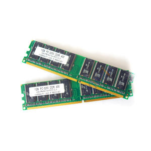 in Stock 64mbx8 16c 1GB PC3200 DDR RAM pictures & photos