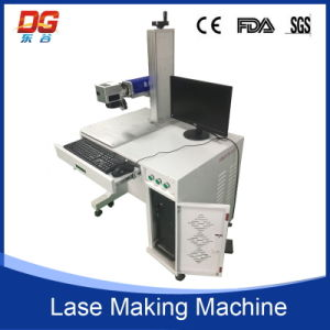 Good Quality Fiber Laser Marking Machine (DG-YLIPG) pictures & photos