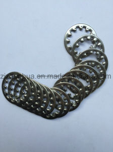 Lock Washer DIN6797 J (Factory) pictures & photos