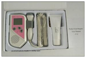 Hot-Handheld Fetal Heart Rate Doppler for Pregnant Women pictures & photos