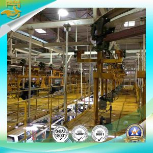 Coating Line for Baic Group pictures & photos