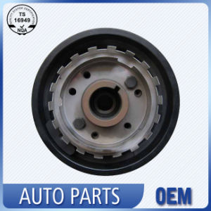 Harmonic Balancer Automobile Parts, Auto Spare Parts pictures & photos