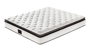 Wholesale Home Use Pocket Spring Memory Foam Mattress pictures & photos