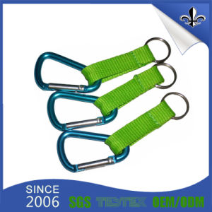 2017 Custom Design Carabiner with Cheap Price pictures & photos
