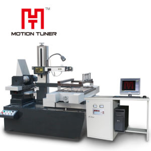 Iron Small Size Multiple Cut Wire Cut Machine pictures & photos