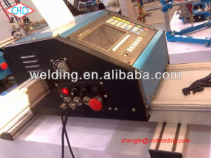 Crossbow Portable CNC Plate Cutting Machine Factory pictures & photos