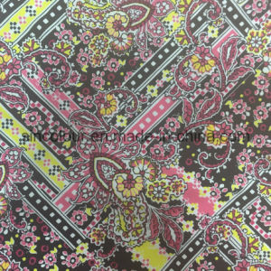 88%Polyester 12%Spandex Polyester Fabric pictures & photos