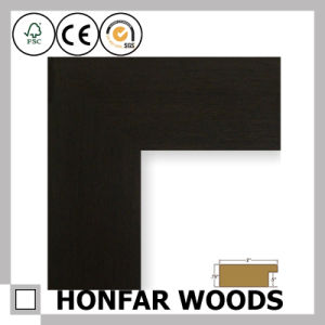 Rustic Wood Picture Photo Frame Moulding for Decoration pictures & photos