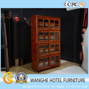 Home Furniture Decorative Living Room Cabinets Wine Rack pictures & photos