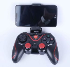Universal Smartphone PC Bluetooth Game Controller pictures & photos