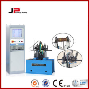 Jp Horizontal Balancing Machine for Booster Pump (PHQ-50) pictures & photos