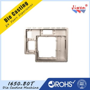 China Foundry Aluminum Die Casting for Car Parts pictures & photos