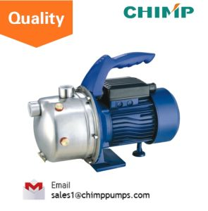 Italy Type 0.75HP Single-Phase Stainless Steel Electric Clean Water Pump pictures & photos