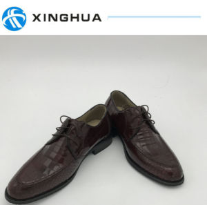 in Genuine Leather Mens Fashion Business pictures & photos