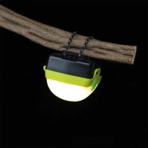 Portable 300 Lumens Rechargeable LED Camping and Emergency Tent light pictures & photos