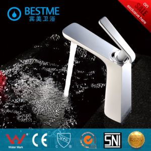 Bathroom Basin Mixer Price (BM-B10028W) pictures & photos