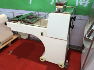 Stainless Steel Bakery Toast Moulder Machine Bdz-380 pictures & photos