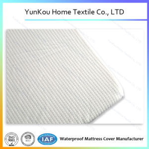Waterproof Fitted Style Non Allergy Mattress Cover pictures & photos