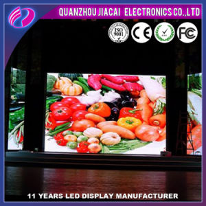 High Resolution Indoor P5 Full Color SMD LED Video Panel pictures & photos