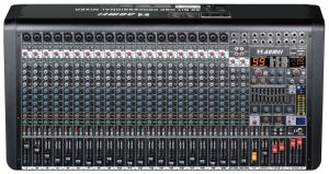 Special New Design Bigger Mixer Ln Series Power Amplifier pictures & photos