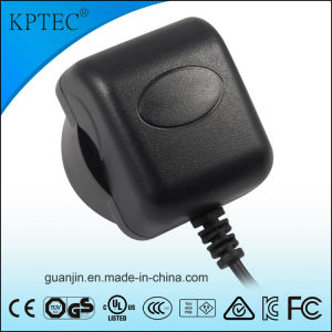 Kptec 5V 1A AC Adapter with SAA Certificate Adapte pictures & photos