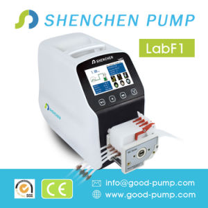 High Pressure Chemical Pump, Peristaltic Dosing Pump, Peristaltic Pump pictures & photos