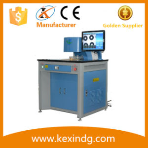 Image Identification PCB Film Punching Machine pictures & photos