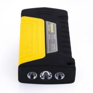 50800mAh 12V Mobile Portable Mini Jump Starter pictures & photos