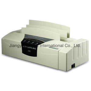 Hot Wholesale Automatic A3 Size Thermal Book Binding Machine Tb-3420 pictures & photos
