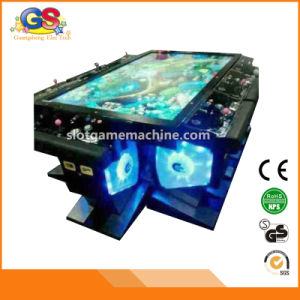 Gambling Coin Operated Kids Children Hunter Old Slot Arcade Fishing Games pictures & photos