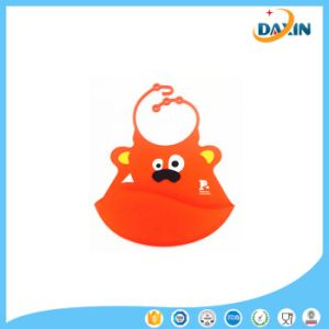 2016 Manufacturer of Waterproof Silicone Adult Baby Bibs pictures & photos
