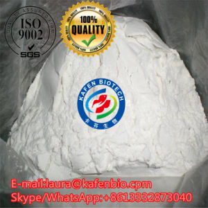 Hot Sell High Purity 4-Chlorodehydromethyltestosterone with Safe Shipping