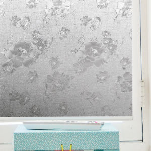 Static Cling Window Film Refraction Series-Z030 pictures & photos