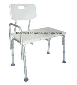 Width Adjustable Shower Bathtub Lounge Chair pictures & photos