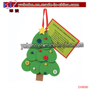 Christmas Product Christmas Home Decoration Party Ornament (CH8090) pictures & photos