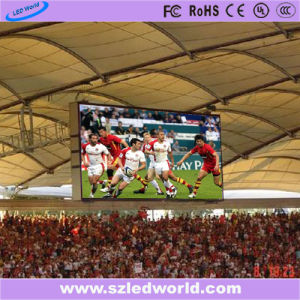 P4 HD Die-Casting Outdoor/Indoor Full Color Rental LED Display Screen Board Module Sign for Stage Performance pictures & photos