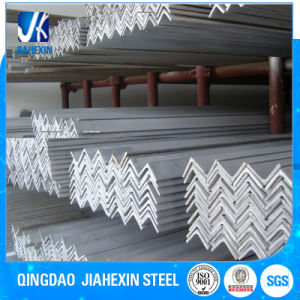 High Quality Galvanized Steel Angle Bar Ss400 90*8 Hot Rolled Mild Steel Equal Unequal Angle Qingdao pictures & photos
