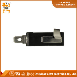 Lema Kw7-72 Bent Lever Momentary Snap Action Micro Switch pictures & photos