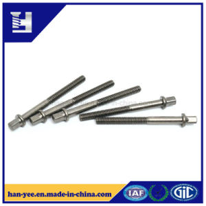 High Strength Steel Coating Long Bolt pictures & photos