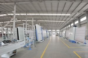 Insulating Glass Making Machine Double Glazing Glass Machine pictures & photos