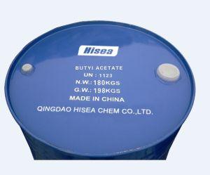 Butyl Acetate-Qingdao Hisea Chem Co., Ltd pictures & photos