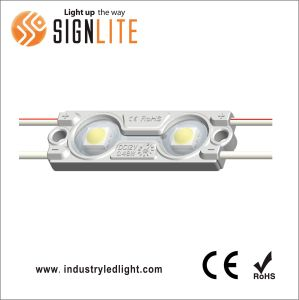 IAW324B DC12V IP65 SMD5050 Injection LED Module pictures & photos