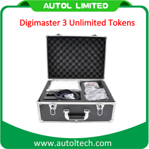 Original Odometer Reset Digimaster 3 for Car Odometer Correction Better and Original Than Digiprog 3 with Unlimited Tokens Full Package Fast Send pictures & photos