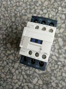 No Nc AC Contactor Telemecanique LC1d25 pictures & photos