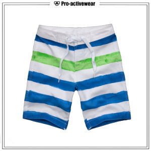 Men Board Shorts with Stretch Cotton pictures & photos