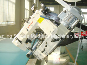 Fb-5 Tap Edge Machine for Mattress Sewing Machine Manufacturer pictures & photos