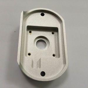 CNC Machining Outdoor Furniture Aluminum Parts pictures & photos
