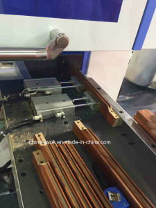 CNC Automatic Cutting and Drilling Machine Jz135s pictures & photos