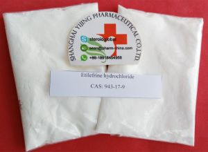 Antihypotensive Pharmaceutical Raw Materials Etilefrine Hydrochloride Phetanol pictures & photos